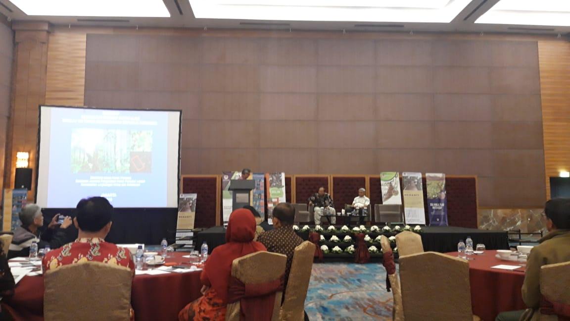 Konsultasi Publik Road Map Silvikultur Intensif (SILIN)